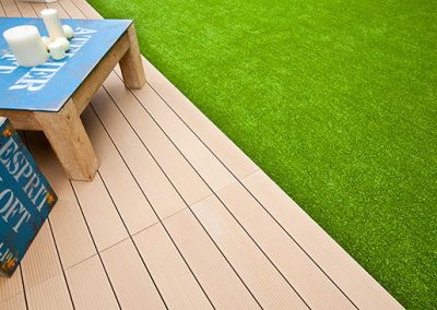 synthetic grass installers
